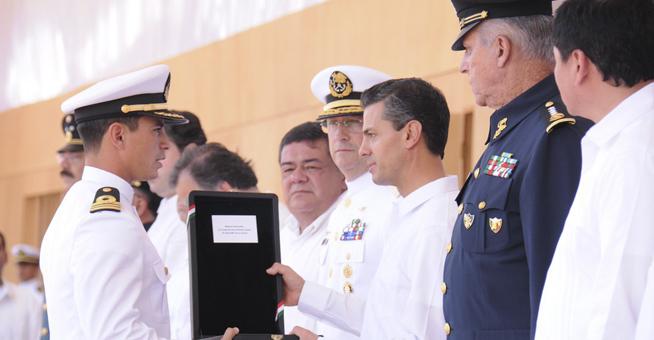 Da de la Armada de Mxico